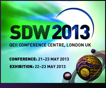 SDW  Security Document World 2013