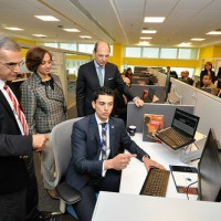 IBM Opens Office In Cairo