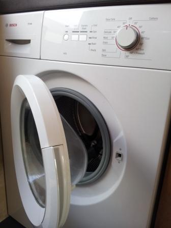 WashmachineWEB