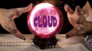 cloud-crystal ball