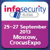 Infosecurity Russia groteck